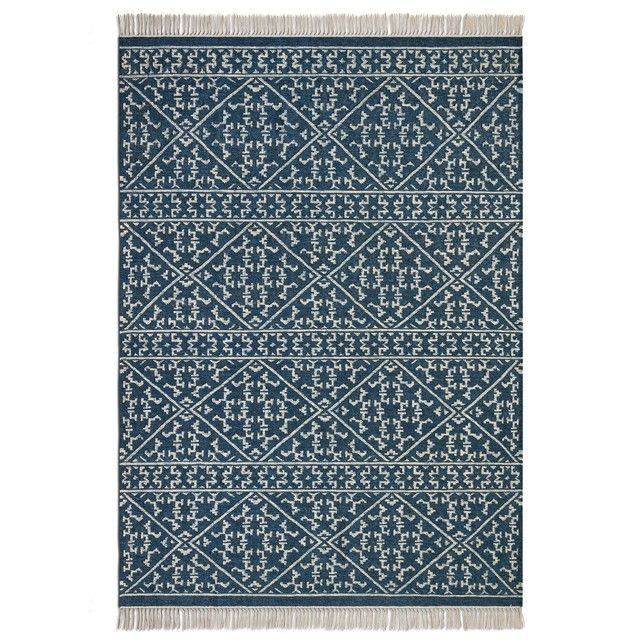 A True Thing Of Beauty, This Kilim Style Rug Is Designed For The Most  Discerning Stylist Looking To Add Instant Impact To Their Space.