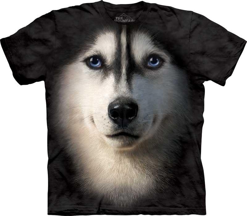 Siberian Husky Shirt Www Animalshirt Net Dog Shirts Pinterest