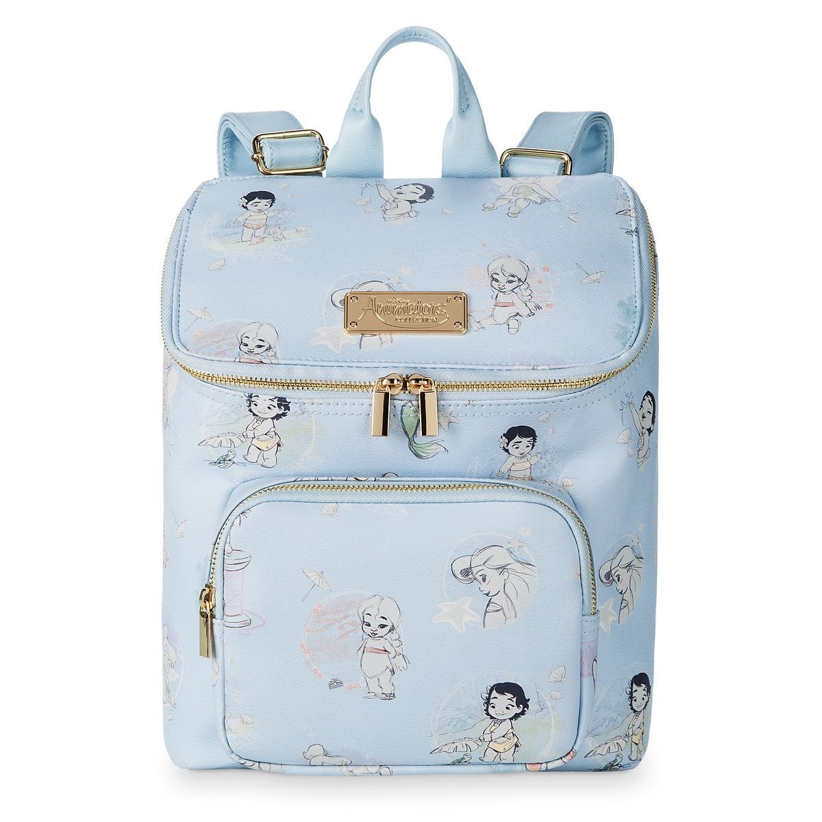 Product Image of Disney Princess Disney Animators  Collection Backpack   1 ca717d19f