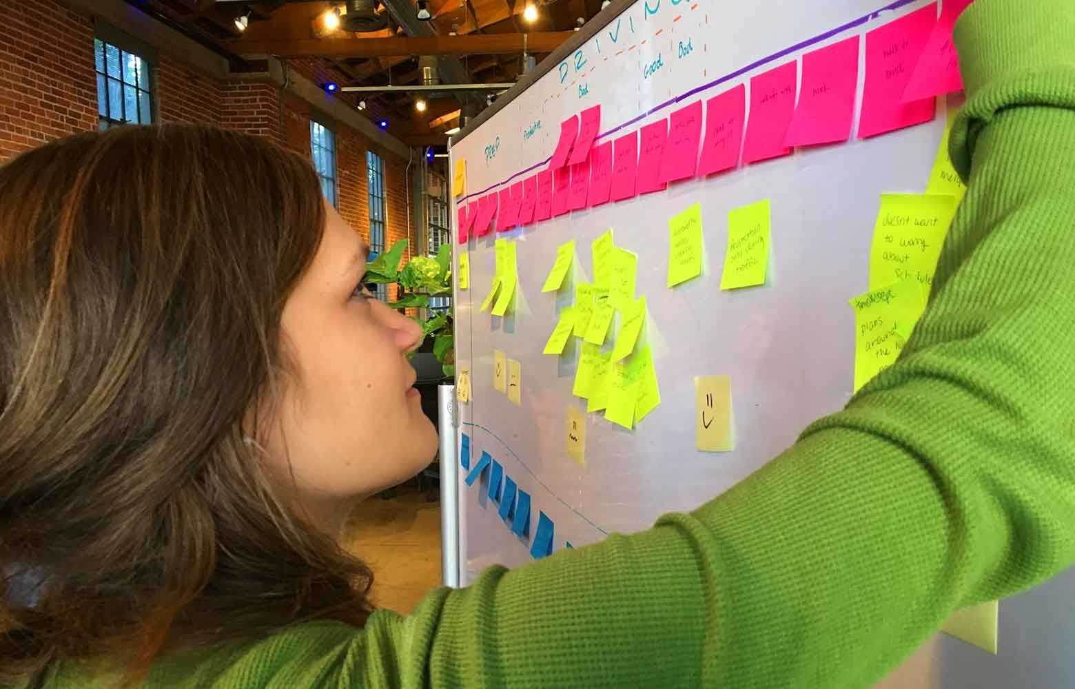 Improve Your Customer's Experience With Experience Mapping