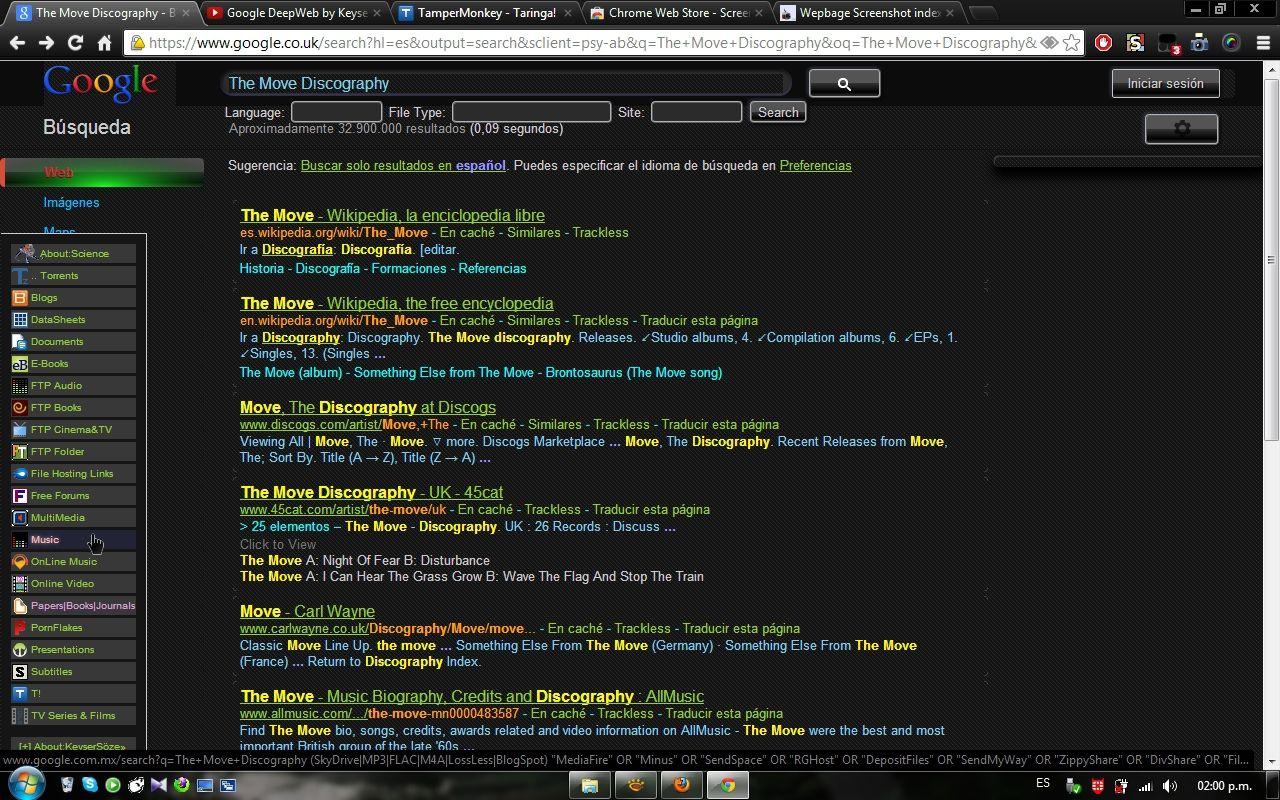 deep web screenshots - Google Search | IT - deep web | Google