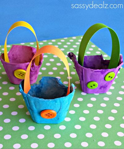 Egg carton easter basket craft for kids sassy dealz ideas egg carton easter basket craft for kids sassy dealz negle Choice Image