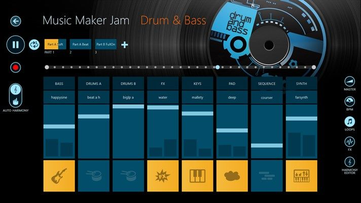 Music Maker Jam App for Windows 10 | Best Windows Apps | Mp3