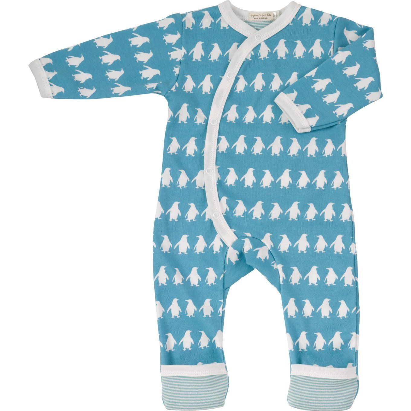 Pigeon Organics Organic Baby Clothes Organic Gifts Penguin