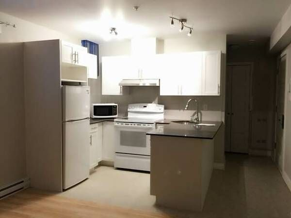 Available in JUNE Very nice studio for rent. ***About The ...