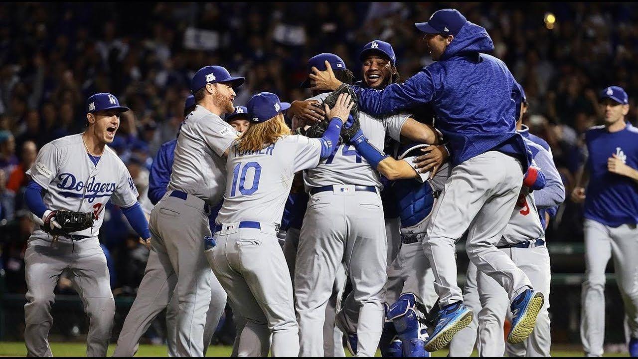 Dodger Blue World Series Edition World series 2017