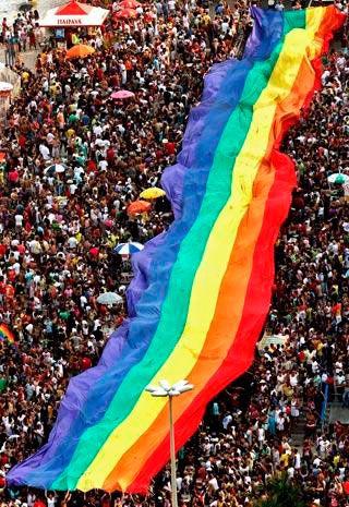 Genero homosexual discrimination