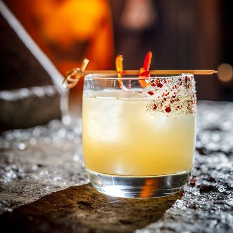 Try These Tequila Cocktails at Your Next Party 23 Fire Tequila Cocktails that Bring the Party