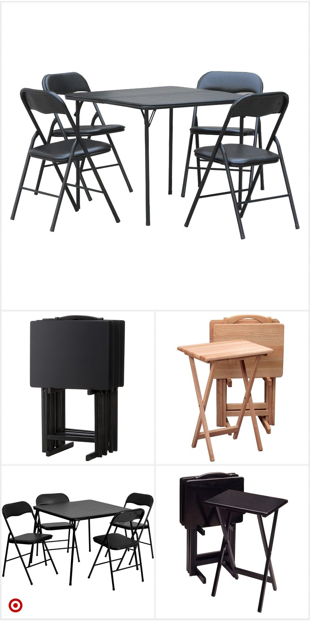 Shop Target for folding table set you will love at great