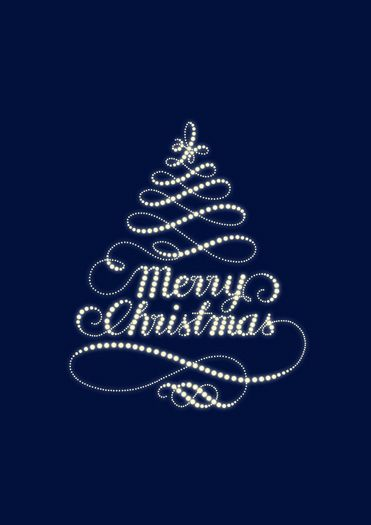1000+ images about christmas poster on Pinterest | Typography ...