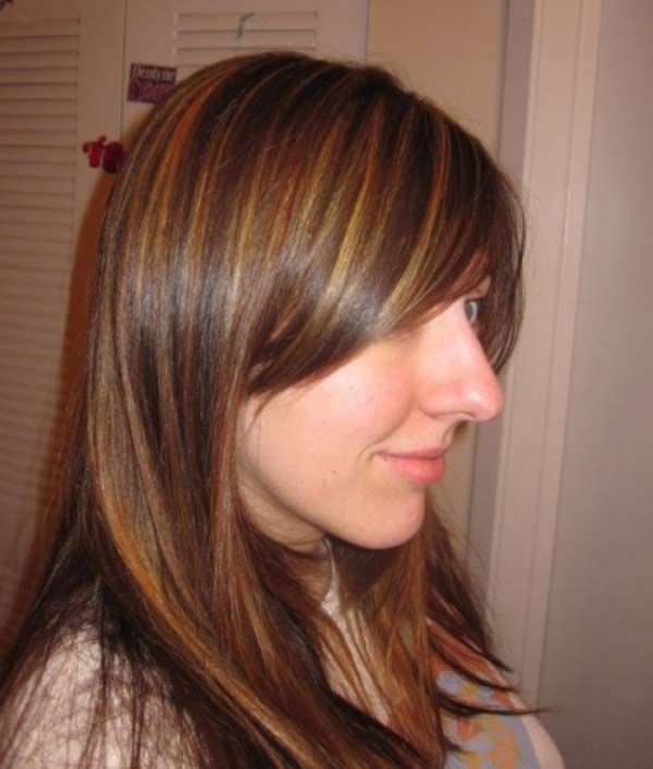How to pick hair colors for pale skin hair coloring brown and brown hair with highlights lowlights tips to choose hair color for pale skinned beauties pmusecretfo Images