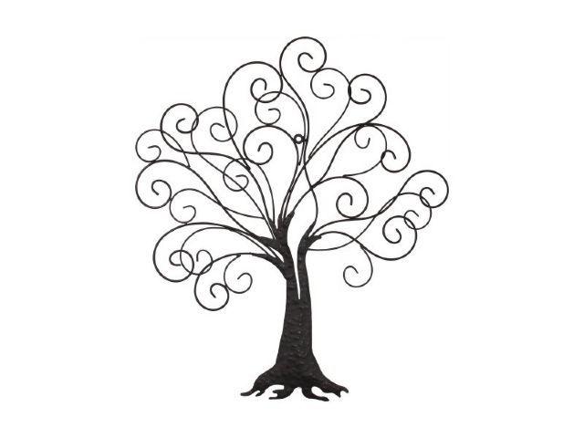 Pin di zia pissi su albero della vita for Albero ulivo vettoriale