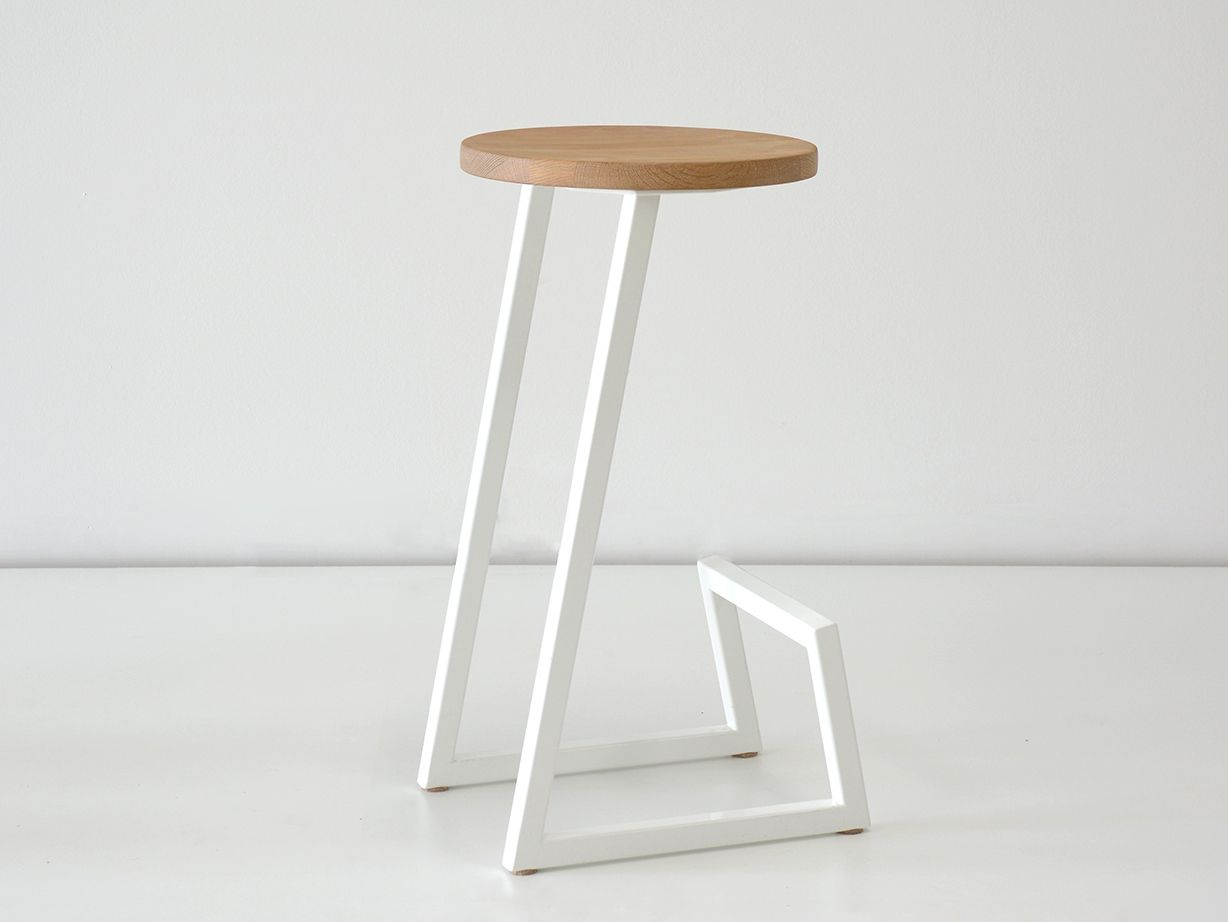 CORKTOWN Low stool by hollis+morris : stool designs - islam-shia.org