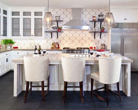 Modern Mediterranean Design Inspirations. Mediterranean KitchenMediterranean  ...