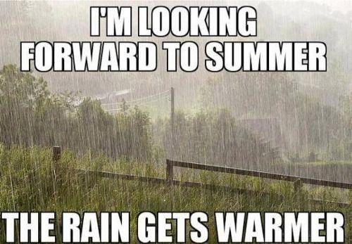 Irish Weather No Joke Funny Summer Memes Summer Memes Weather Memes