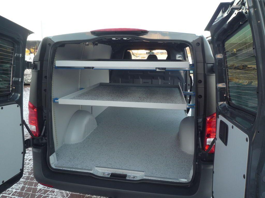 Bildergebnis F R Transporter Zwischenboden  # Muebles Sortimo