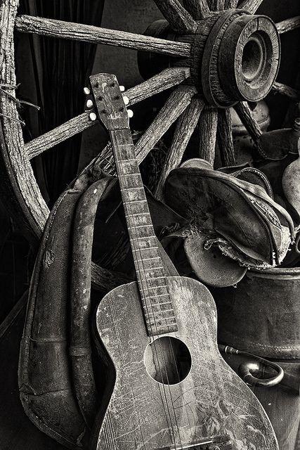 Western Still Life Music Pinterest Guitar Music And Guitar