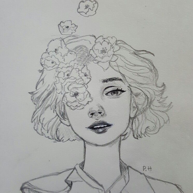 aesthetic drawings - Google Search | Art sketches ...