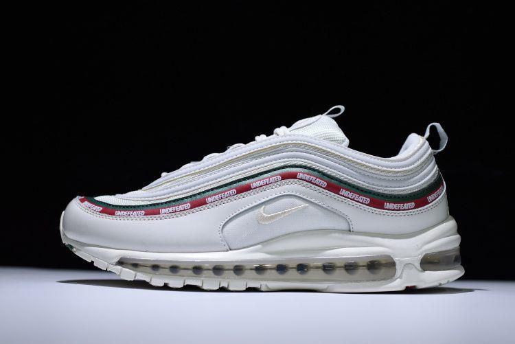 super popular 80433 546f3 joggesko salg Air Max 97 Ultra 17 fra Nike Sportswear. Air-Sole demping som