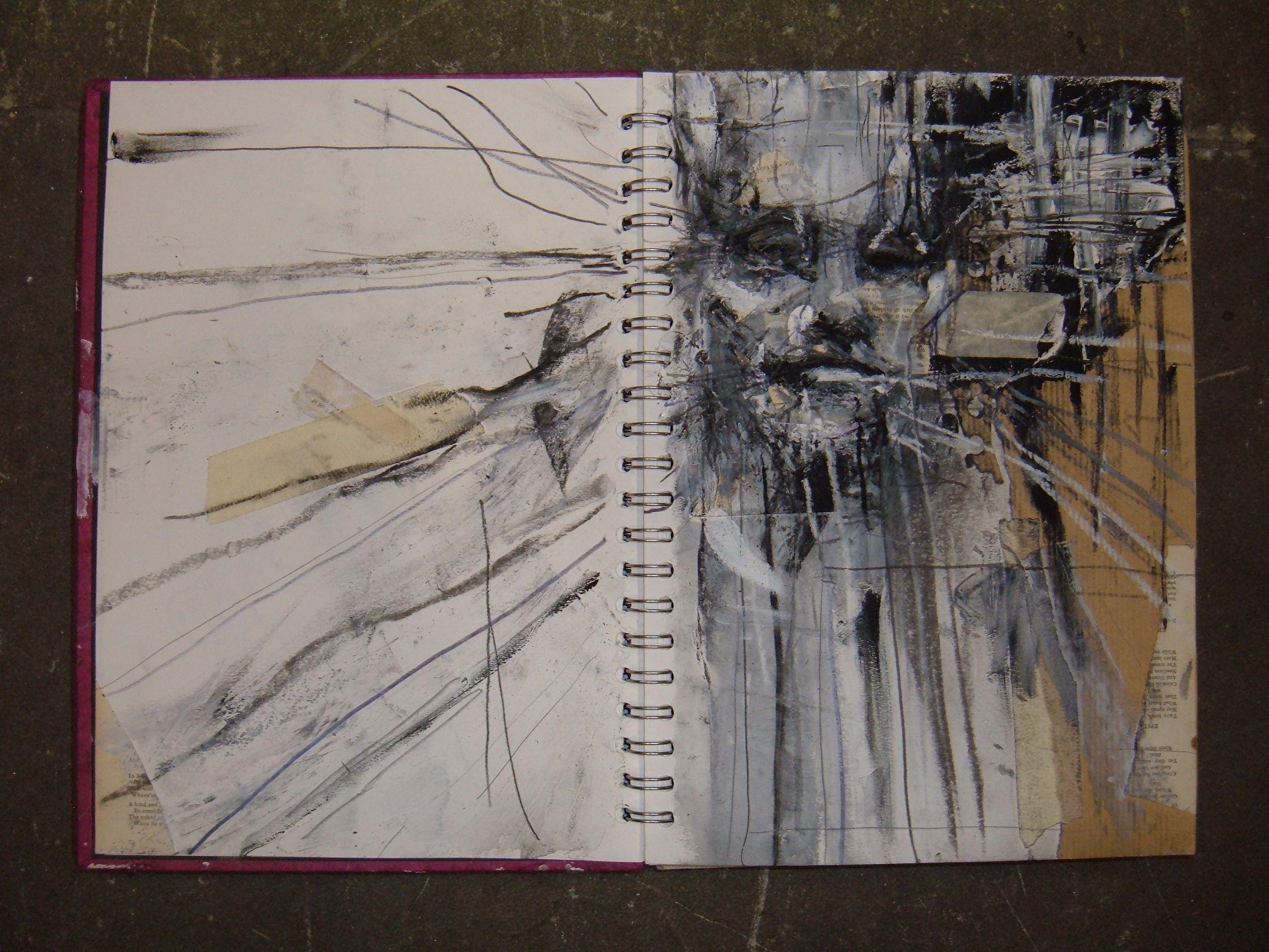 Book Cover Drawing Quest : Sketchbook art google da ara pinterest