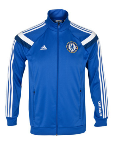 chelsea anthem jacket refelx blue Chelsea London Official Merchandise Available at www.itsmatchday.com