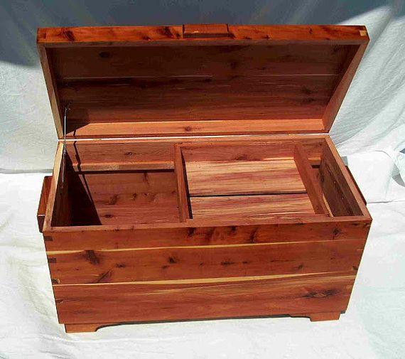 Medium Cedar Chest Cedar Chest Plans Pinterest Woodworking