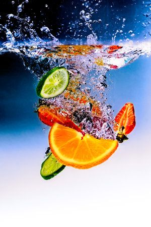 Water, Water, Water - Why aren't you losing weight?  - Tips from Marathon Health and Wellness