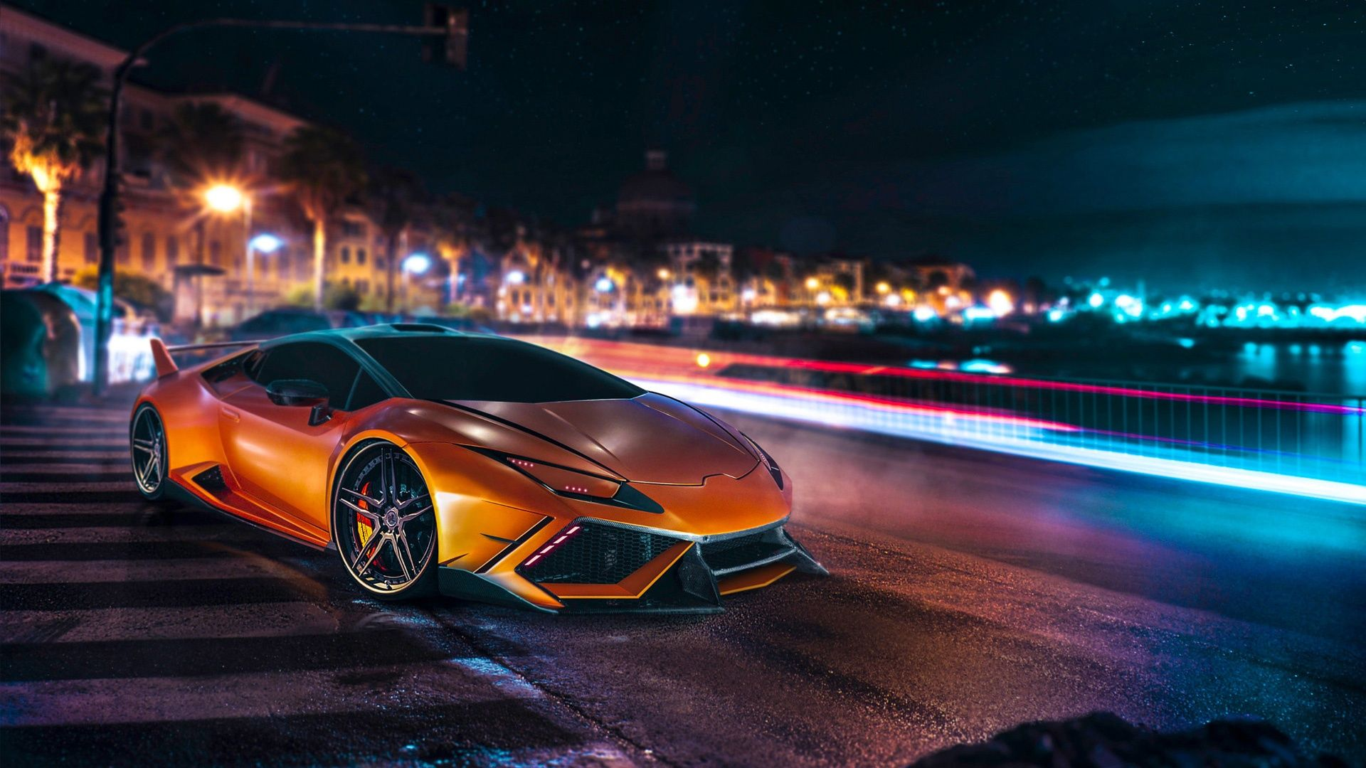 Lamborghini Huracan Lp X Need Iphone S Plus Wallpaper
