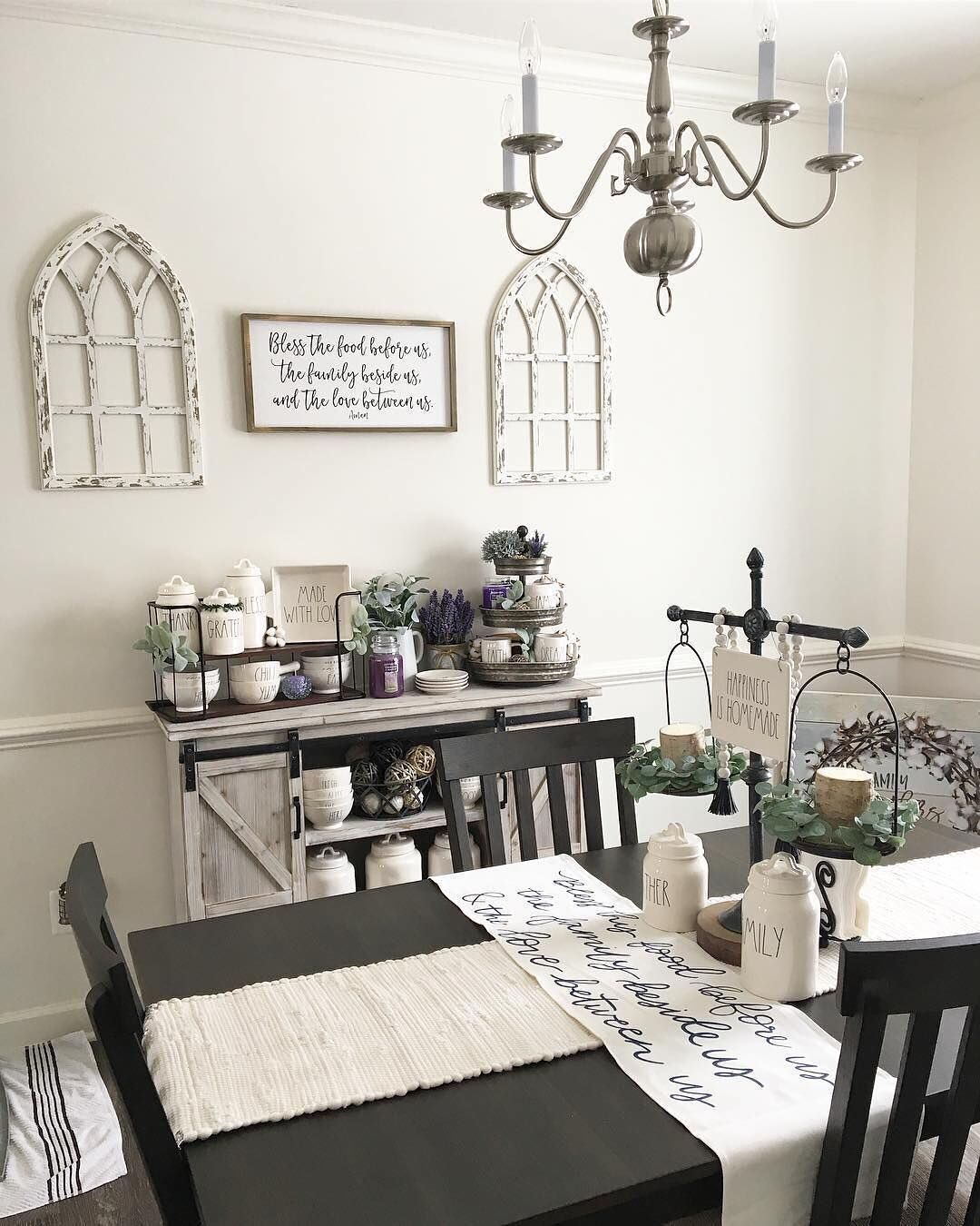Kirkland S On Instagram The Dining Room Table Is A Place For Laughter Joy And Showing Off Your Favorite Decor P Home Decor Kirkland Home Decor Inside Decor