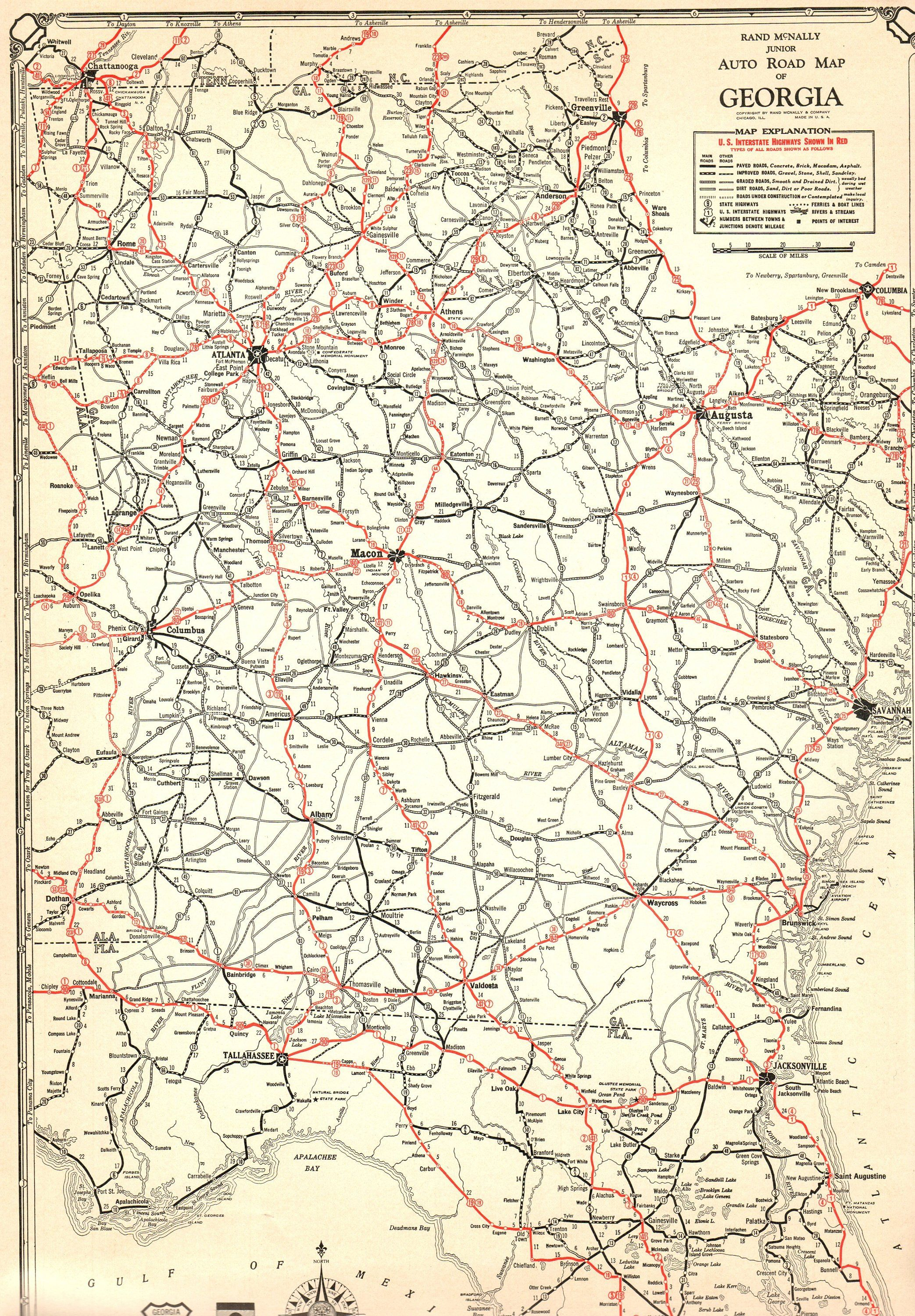 1930 Antique GEORGIA State Map Vintage Georgia Road Map ... on sugarloaf parkway 316 and map, bullock county ga map, sugarloaf ga map, georgia street map, ga highway map, georgia highway map, atlanta georgia map, ga state map, georgia county map, georgia state outline, the georgia state map, georgia state relief map, georgia state industrial map, georgia interstate map, colorado state map, georgia map cities ga, georgia land use map, georgia state map online, georgia state plane map, georgia road map detailed,