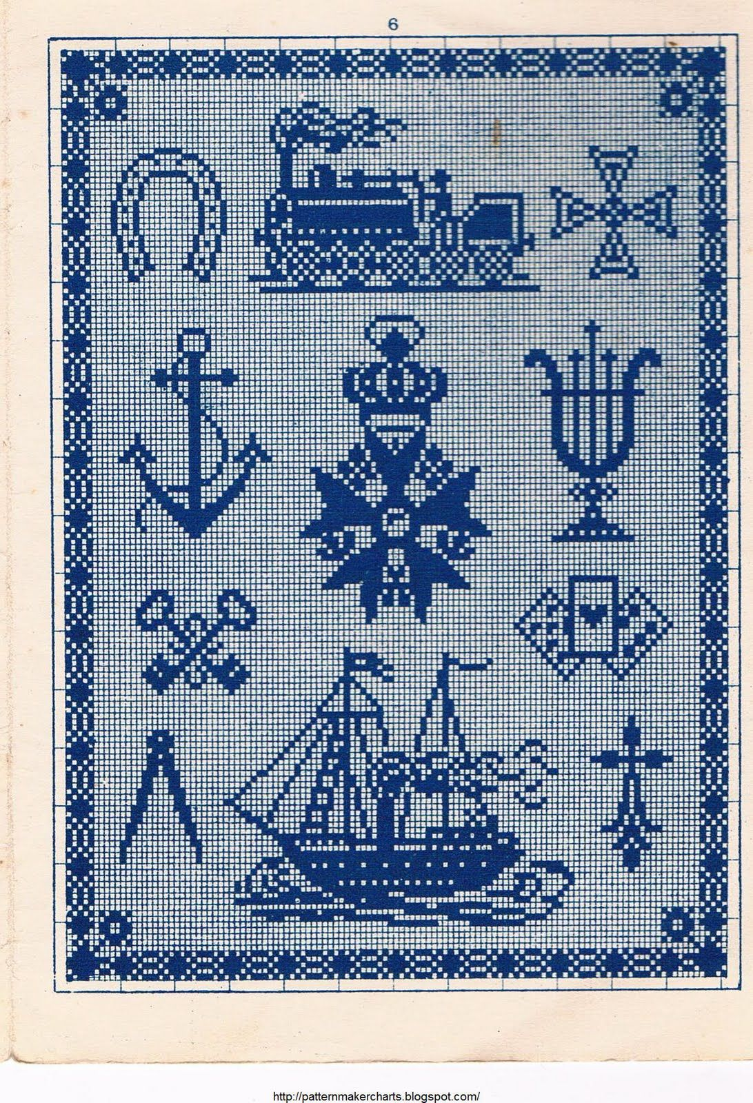 Technological advances as a subject in embroidery steam engine free easy cross pattern maker pcstitch charts free historic old pattern books pcstitch bankloansurffo Image collections