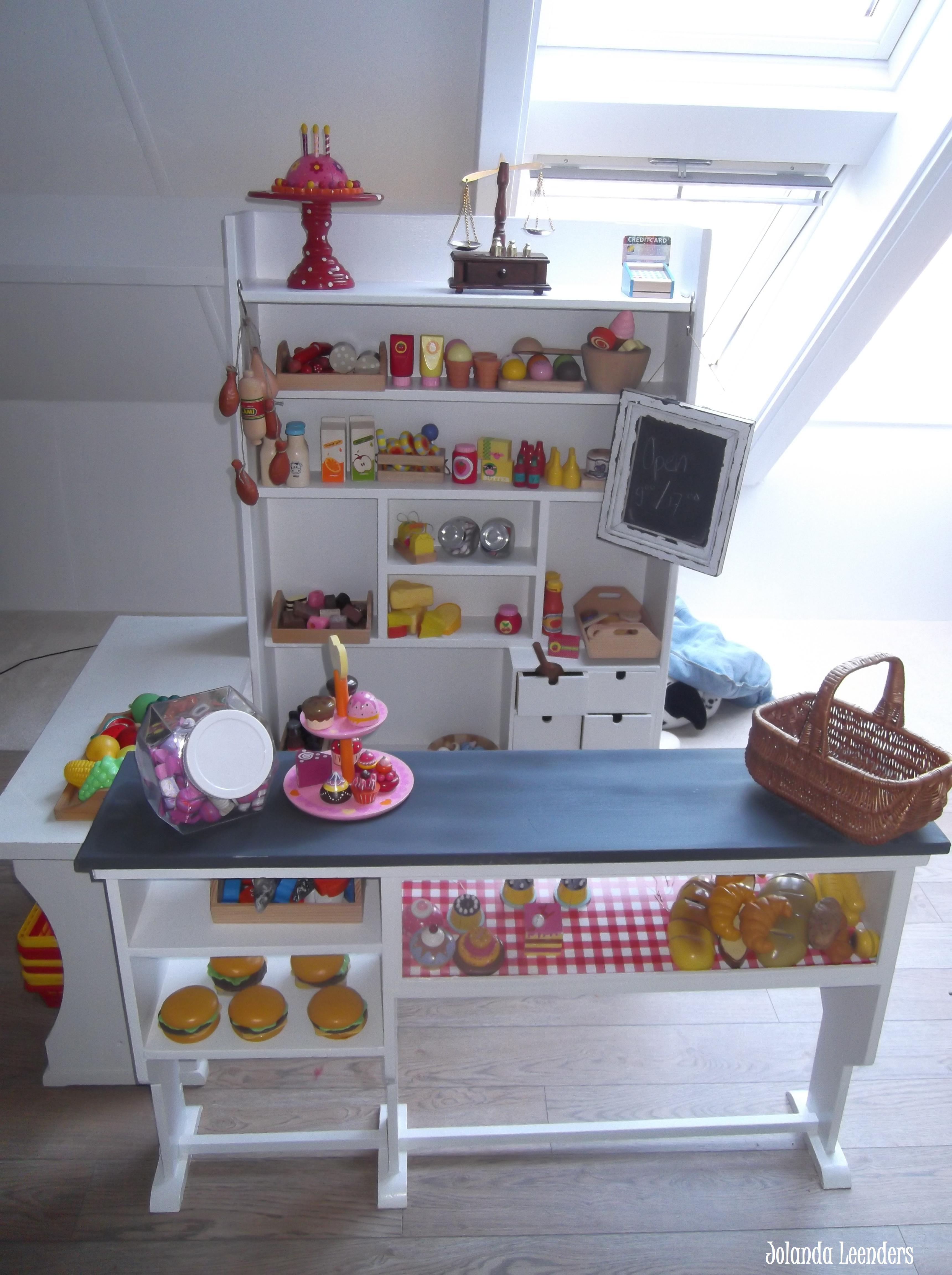 Knutsels van Jolanda. kinder winkeltje Mooi en erg leuk voor ...