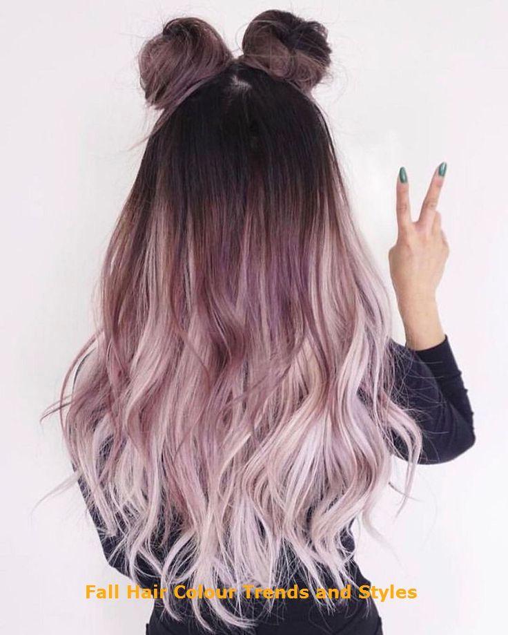 Photo of Tendencias y estilos de color de cabello en otoño #womenhair