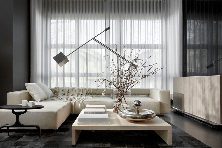 Was ist Ihre Lieblings-Zimmer? Moderne oder minimalistisch modern - designer couchtische modern ideen