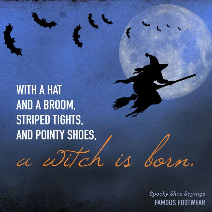 Superior Discover And Share Scary Witch Quotes.