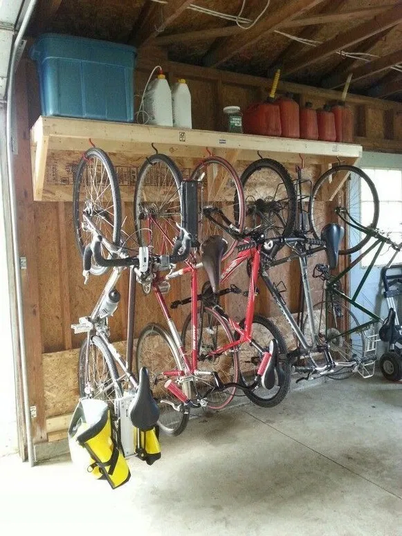 153 Genius And Recommended Garage Organization Ideas Page 5
