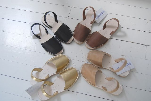 Marenas spanish sandals | Sandals, Sandal espadrille, Baby shoes