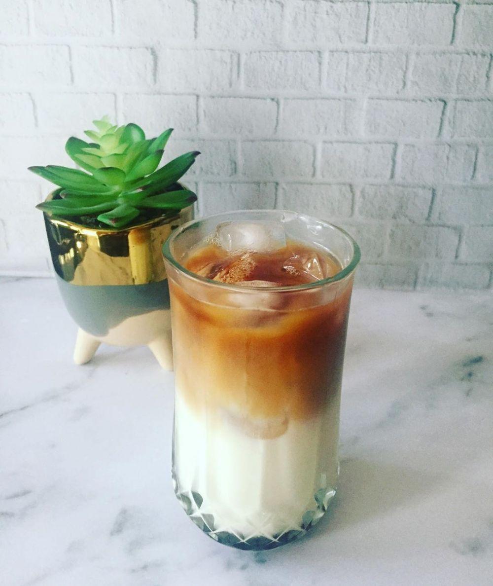 Resep Minuman Kopi Ala Kafe Instagram In 2020