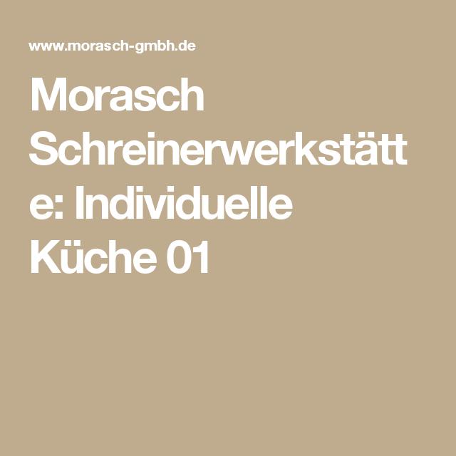 Morasch Schreinerwerkstatte Individuelle Kuche 01 Ahornring 3