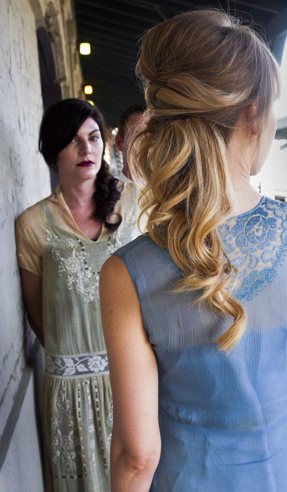 COLLECTION: Athena Salon and Spa Heartland South 2013 #bridemaidshair