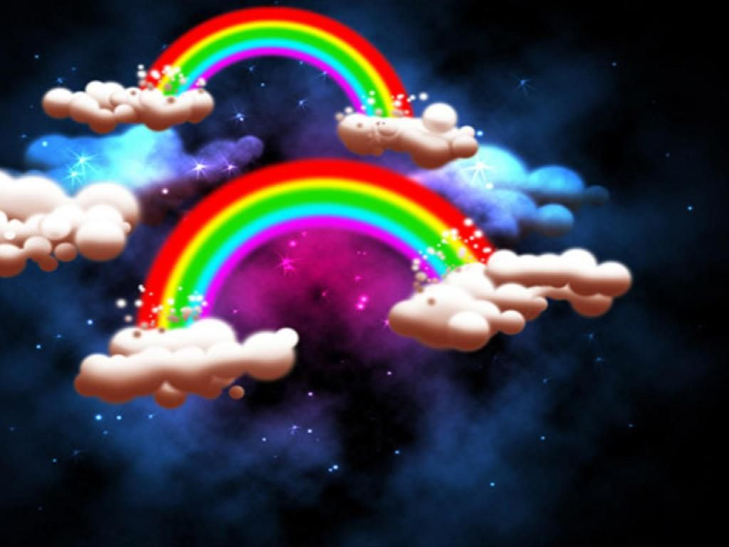 download the free rainbows in the sky somewhere over the