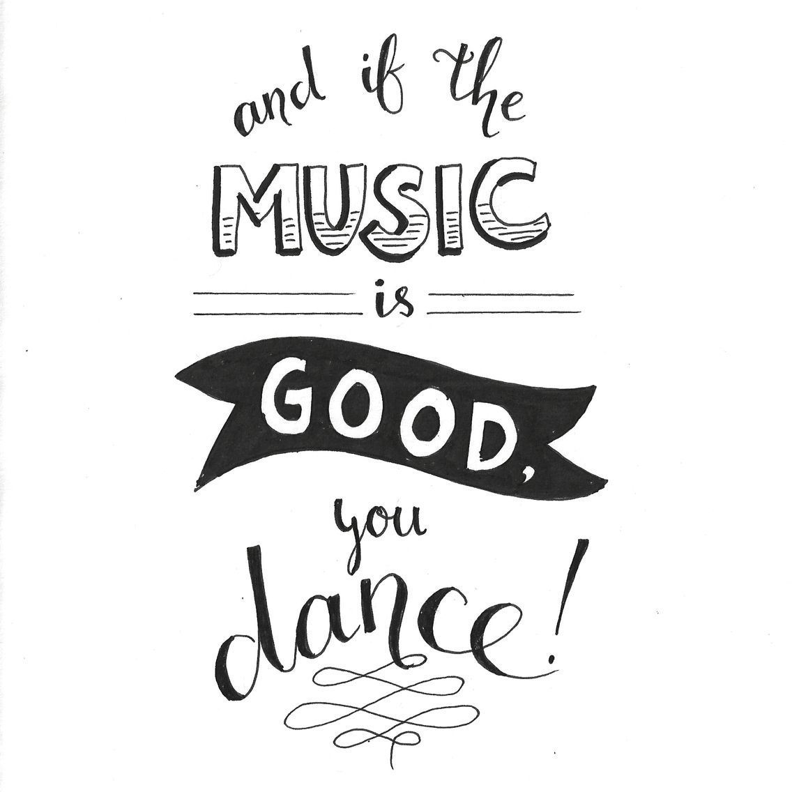The Gift Of Dance Sayings Pinterest Quotes Lettering And