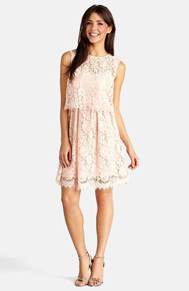 Fabulous Bridal Shower Dresses To Wear If You Re The Bride Dress For Wedding