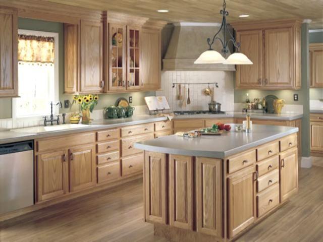 muebles cocina madera - Google Search | Cocina-Comedor | Pinterest ...