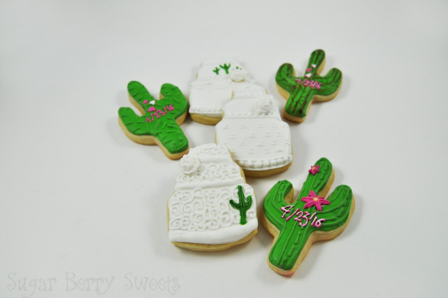 Desert White Wedding - One Dozen | Personalized wedding, In pictures ...