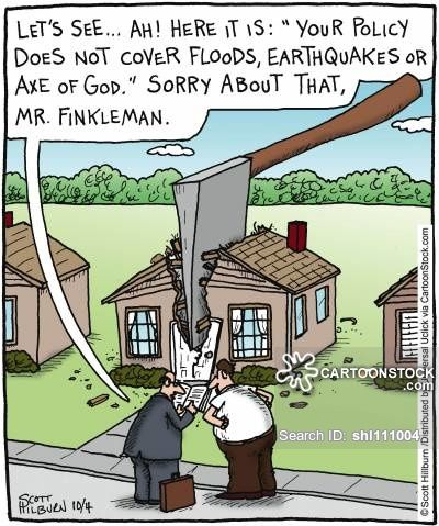 funny disaster pictures