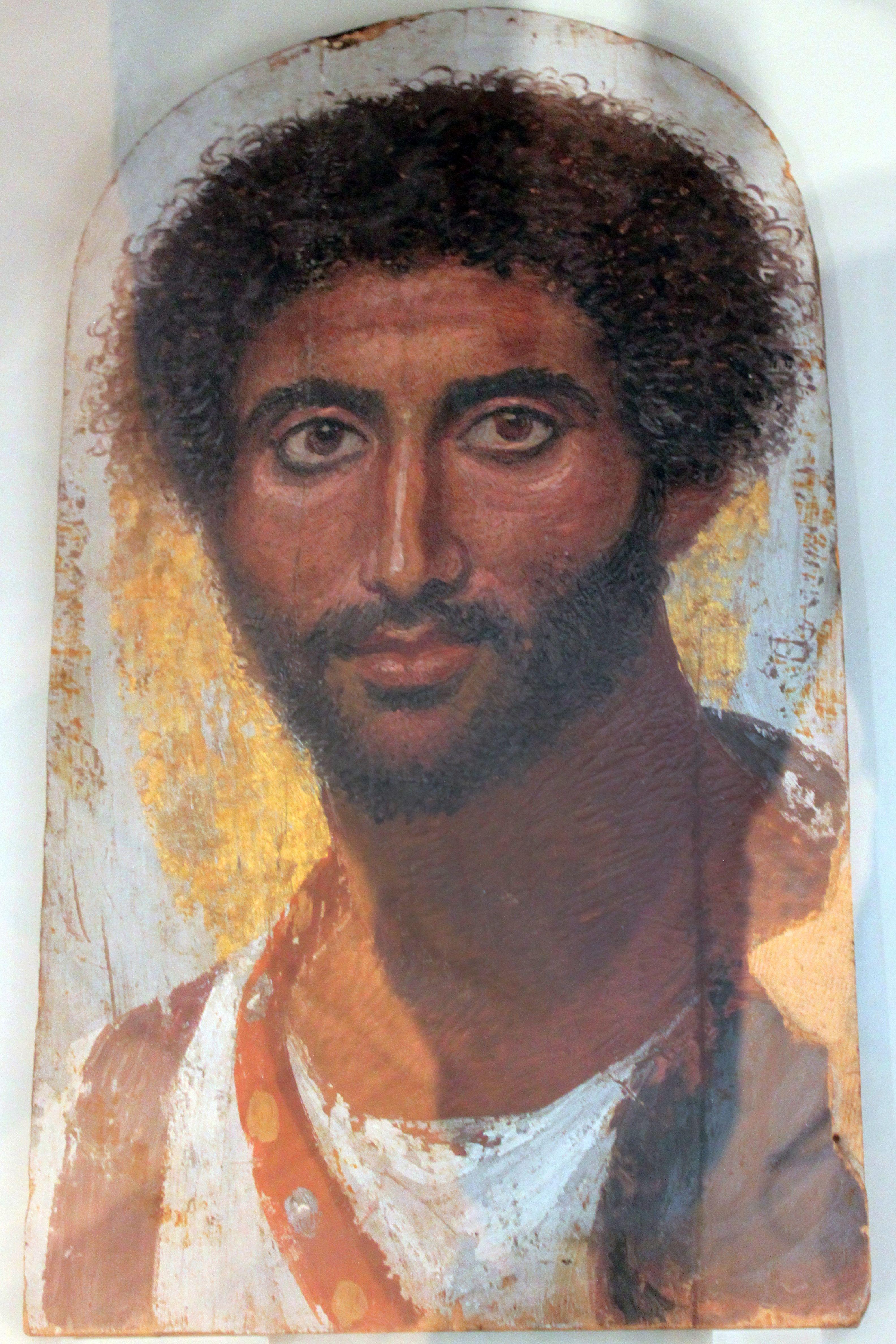 Fayum Portraits Google Search Ancient Paintings Ancient Portrait