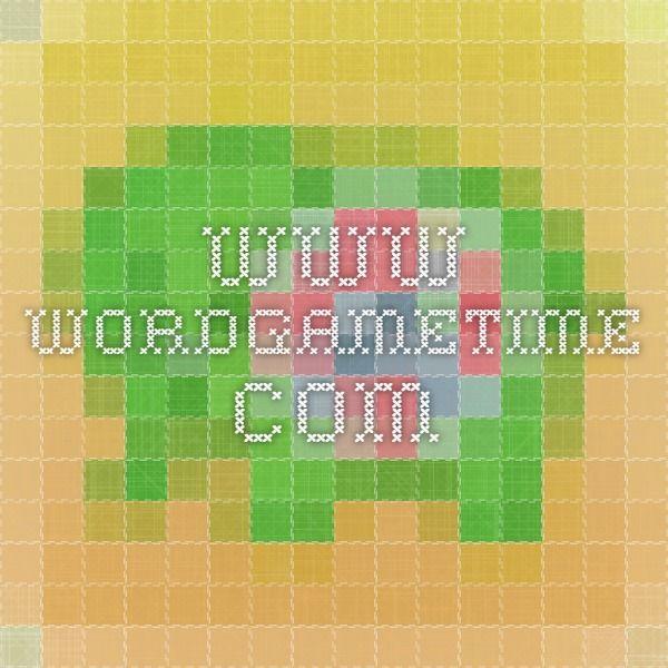 Wordgametime com