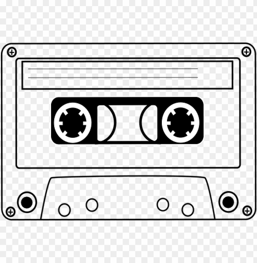 Cassette Tape Audio Music Sound Vintage Pl Cassette Tape Clip Art Png Image With Transparent Background Png Free Png Images Cassette Tapes Audio Music Cassette