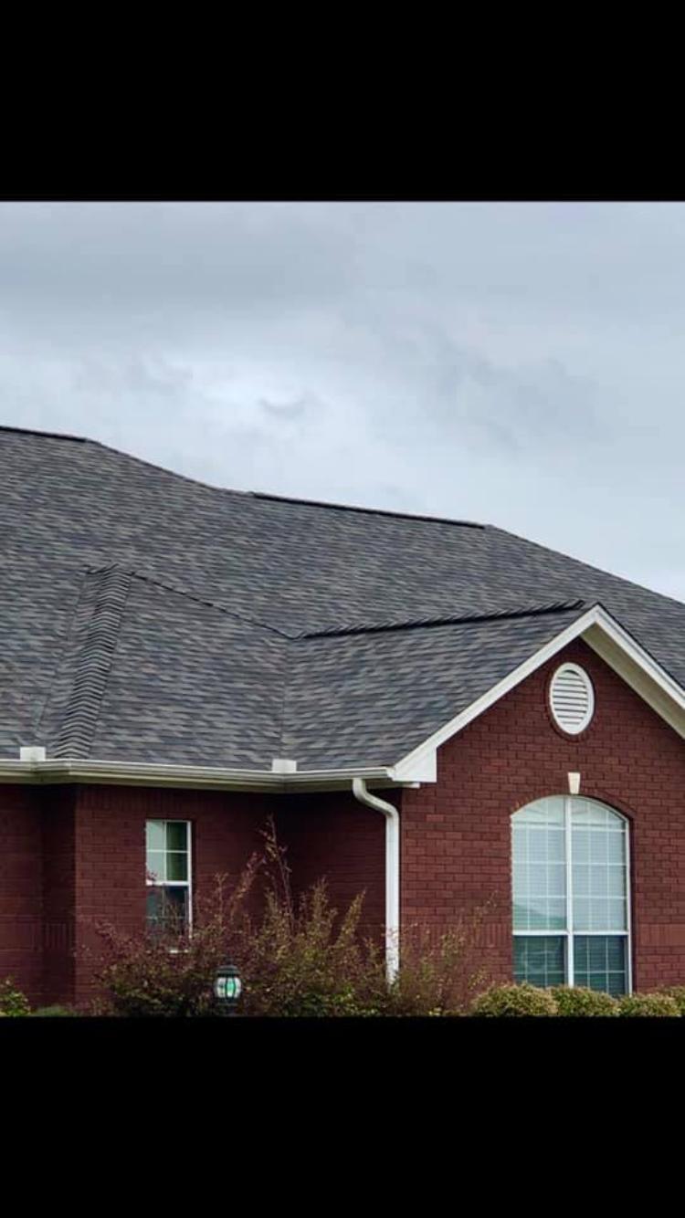 Best Roof Shingle Color Black Sable Shingle Owens Corning Image 400 x 300